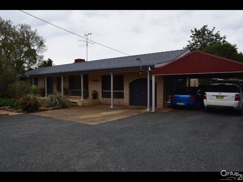 46 Kelly Road, Parkes - House for Sale in Parkes
