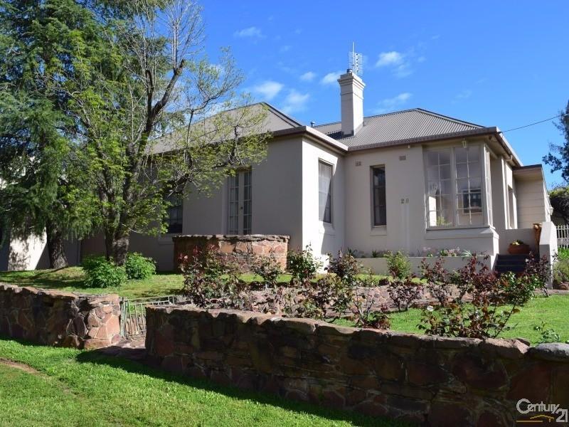28 Gap Street, Parkes - House for Sale in Parkes