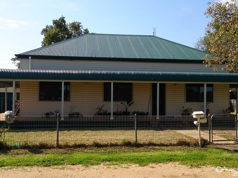 23 Croft Street, Trundle - House for Sale in Trundle