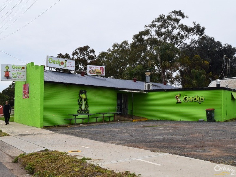 23 Forbes Road, Parkes - Restaurant for Sale in Parkes