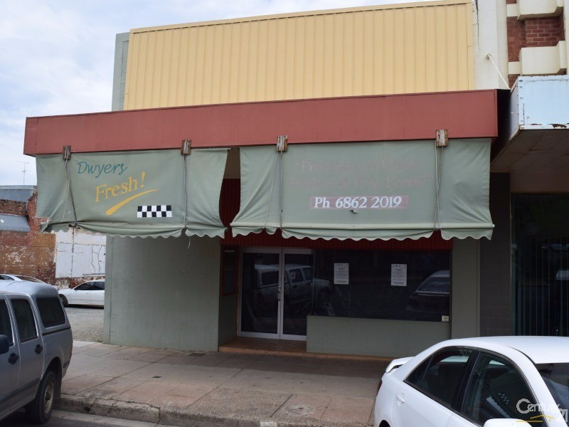 216-218 Clarinda Street, Parkes - Retail Commercial Property for Sale in Parkes