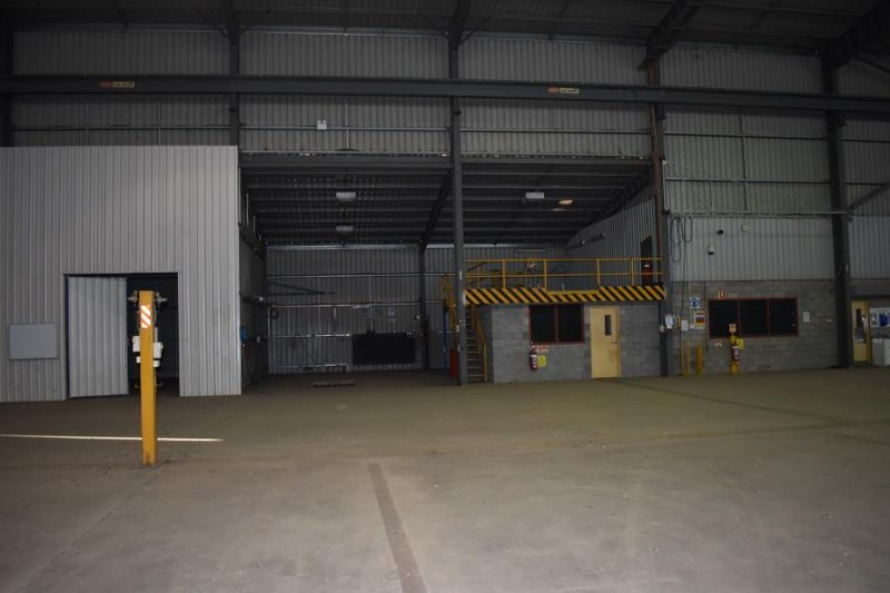 3 Billy Mac Place, Parkes - Industrial Property for Sale in Parkes