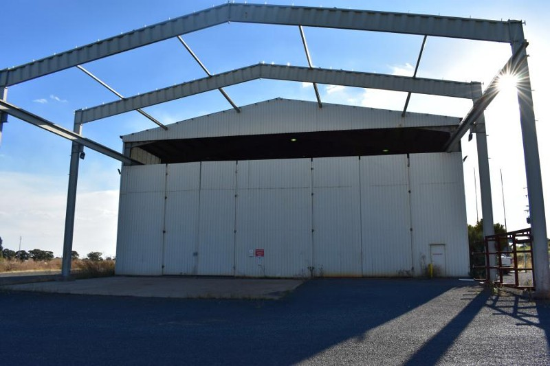 3 Billy Mac Place, Parkes - Industrial Property for Lease in Parkes