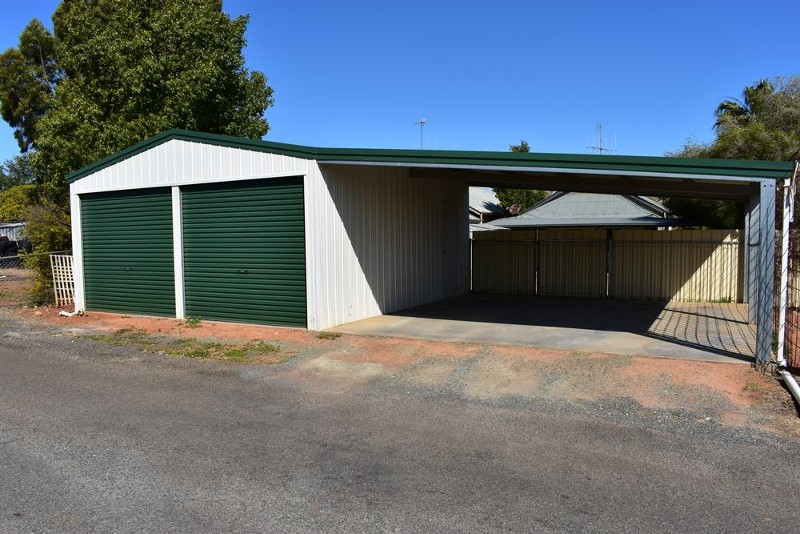 50 Mitchell Street, Parkes - House for Sale in Parkes