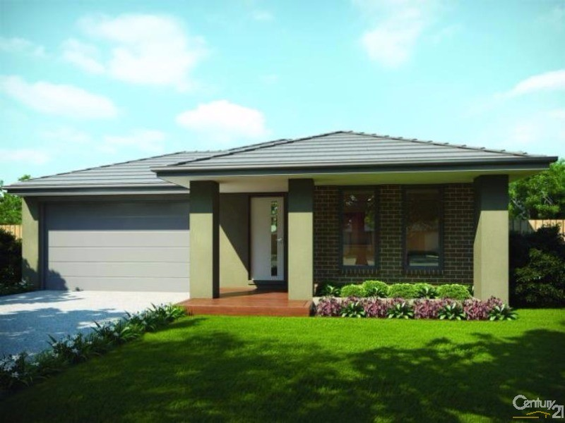 7 Jetty Road, Wyndham Harbour, Werribee South - House & Land for Sale in Werribee South