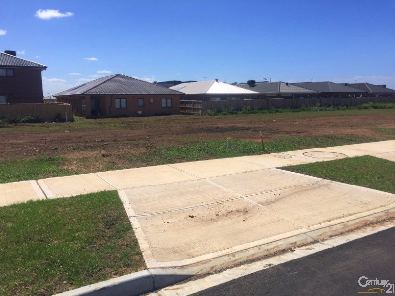 Lot 2735 Kyogle Avenue, Point Cook - Land for Sale in Point Cook