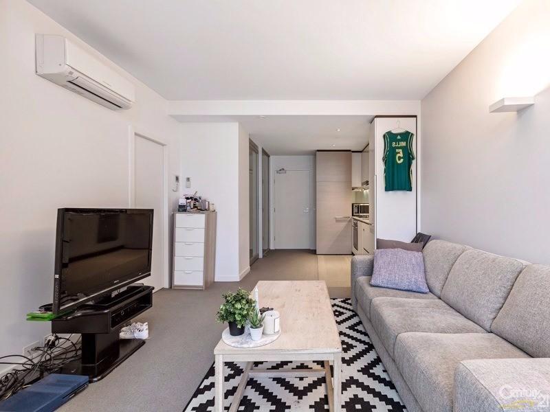 1208/470 St Kilda Road, Melbourne - Apartment for Sale in Melbourne