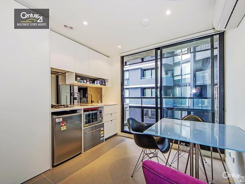 602/243 Franklin Street, Melbourne - Apartment for Sale in Melbourne