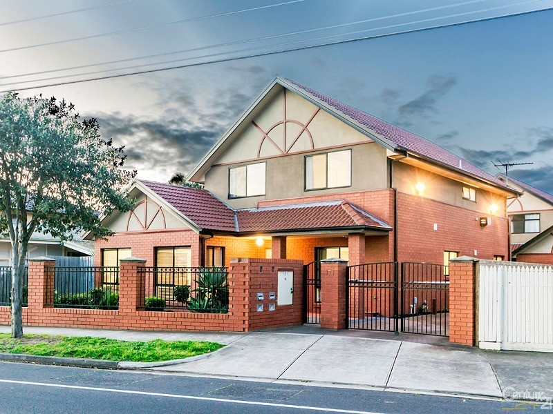 171 Blyth Street, Altona - Townhouse for Sale in Altona