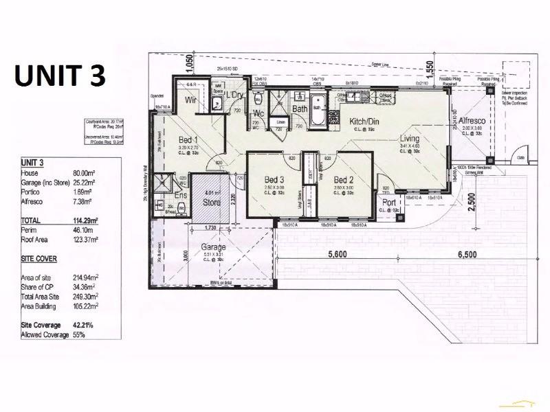 65 Culloton Crescent, Balga - Land for Sale in Balga