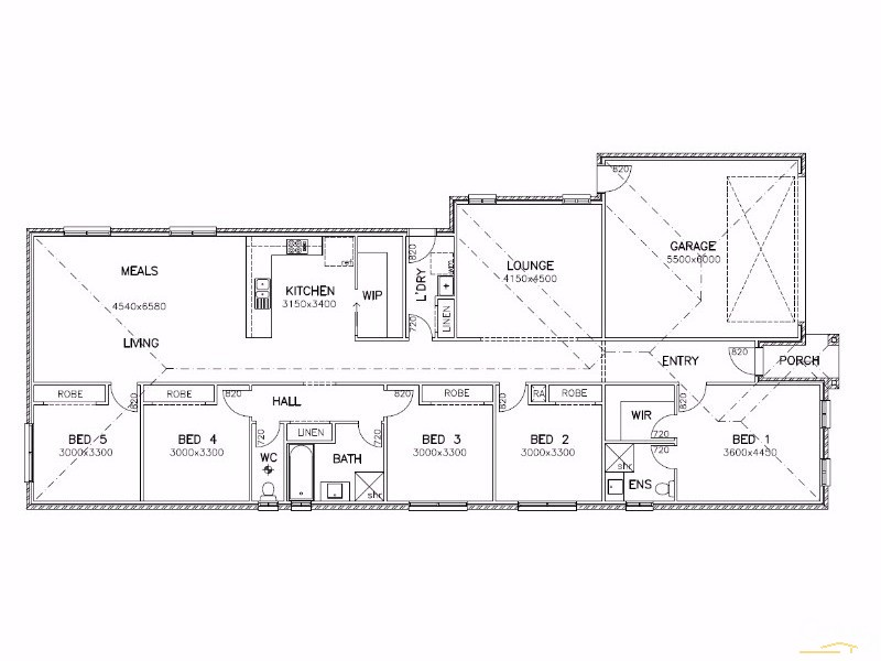 Lot 423 Leon Drive, Melton South - House & Land for Sale in Melton South