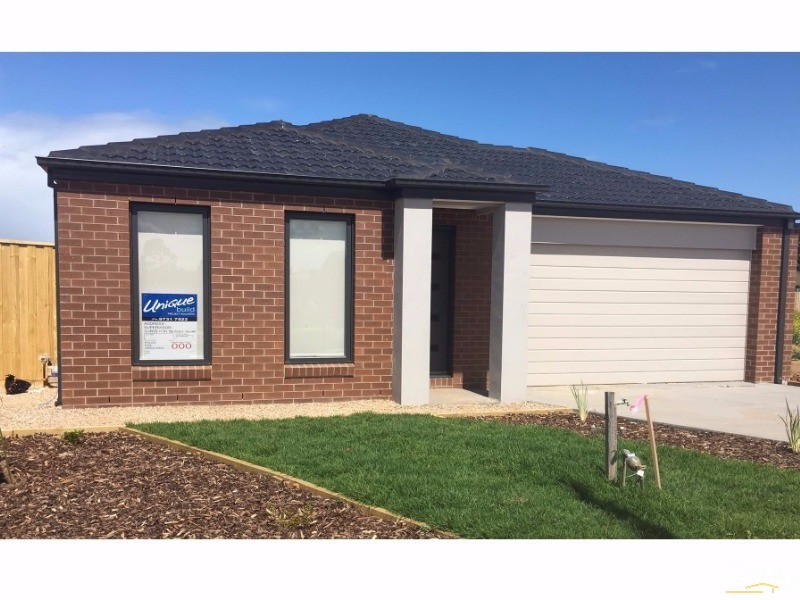 Lot 174 Toolern Waters Drive, Melton South - House & Land for Sale in Melton South