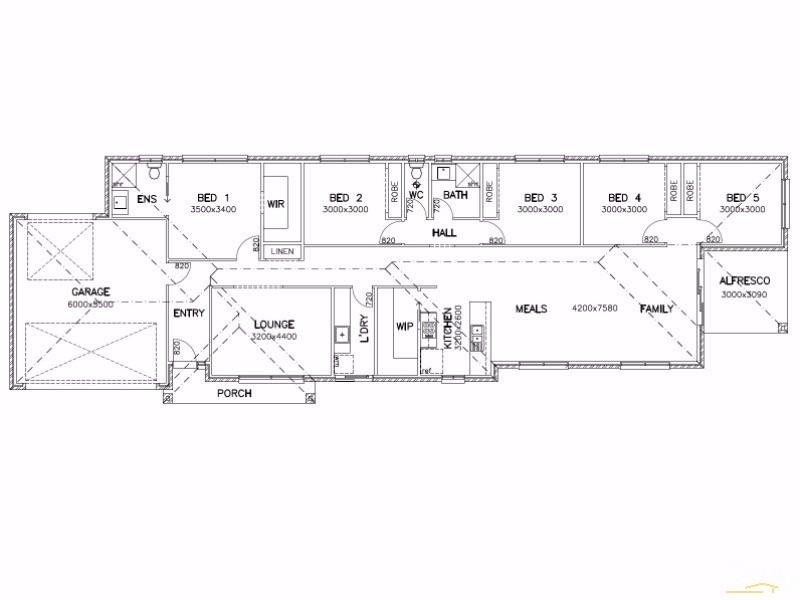 Lot 14 Shaheen Court, Werribee - House & Land for Sale in Werribee