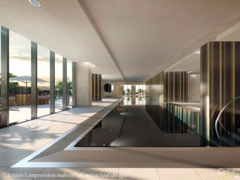 Apartment for Sale in Melbourne VIC 3000