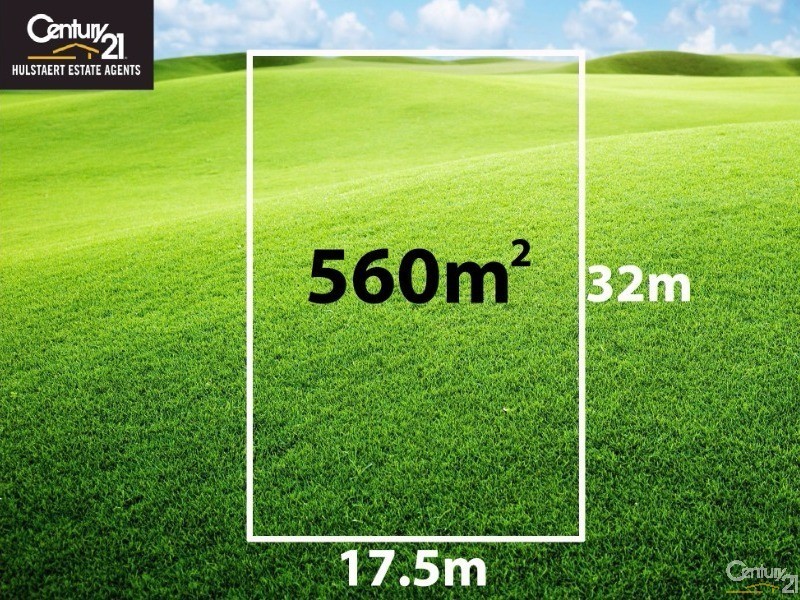 Lot 647 Regulus Way, Point Cook - Land for Sale in Point Cook