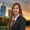 Jarinya Homthong - Real Estate Agent Point Cook