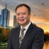 Leo Wang - Real Estate Agent Point Cook