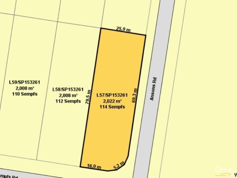 114 SEMPFS ROAD, Dundowran Beach - Land for Sale in Dundowran Beach