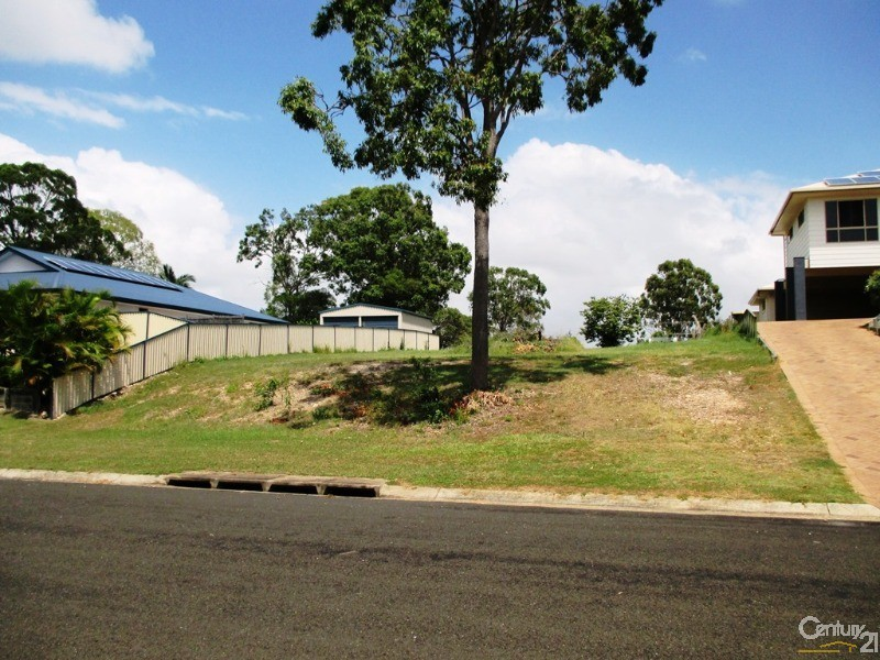 11 Joycelyn Terrace, River Heads - Land for Sale in River Heads