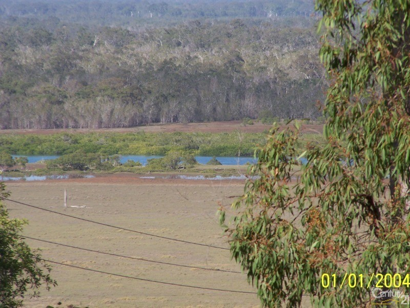 72 Ocean Outlook, River Heads - Land for Sale in River Heads