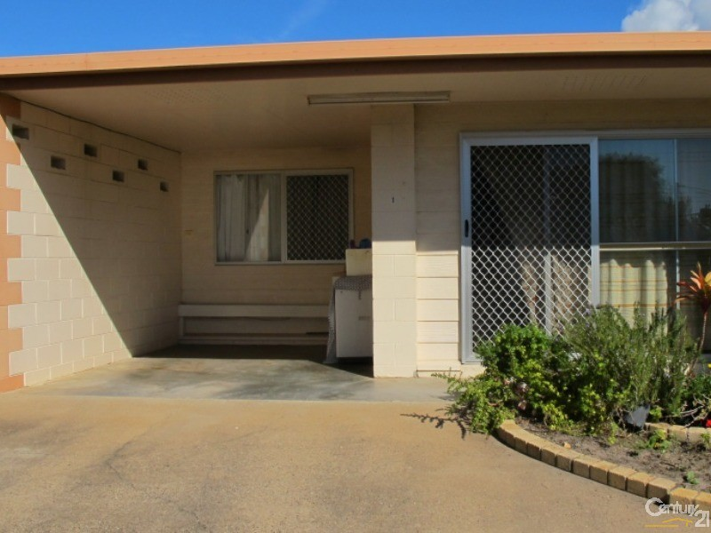 Units 1/ 3 30 Hunter Street, Pialba - Unit for Sale in Pialba