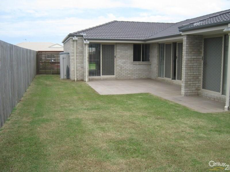 23 Magellan Circuit, Urraween - House for Rent in Urraween