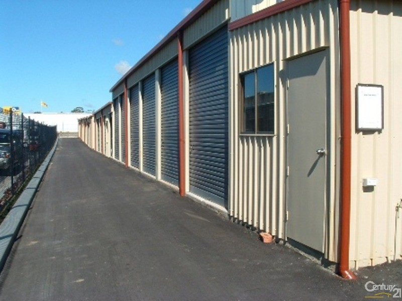69 OLD MARYBOROUGH ROAD, Pialba - Storage Shed for Rent in Pialba