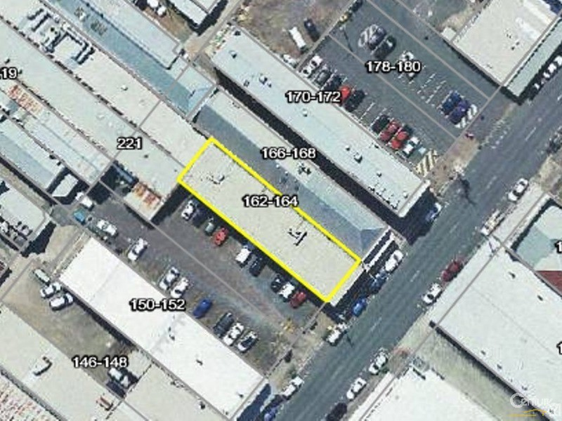 164 Bazaar, Maryborough - Office Space/Commercial Property for Lease in Maryborough