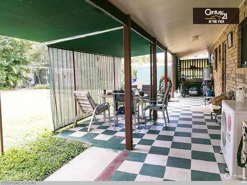 119 Pulgul Street, Urangan - House for Sale in Urangan