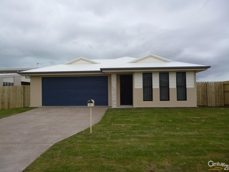 13 Yongala Avenue, Eli Waters - House for Rent in Eli Waters