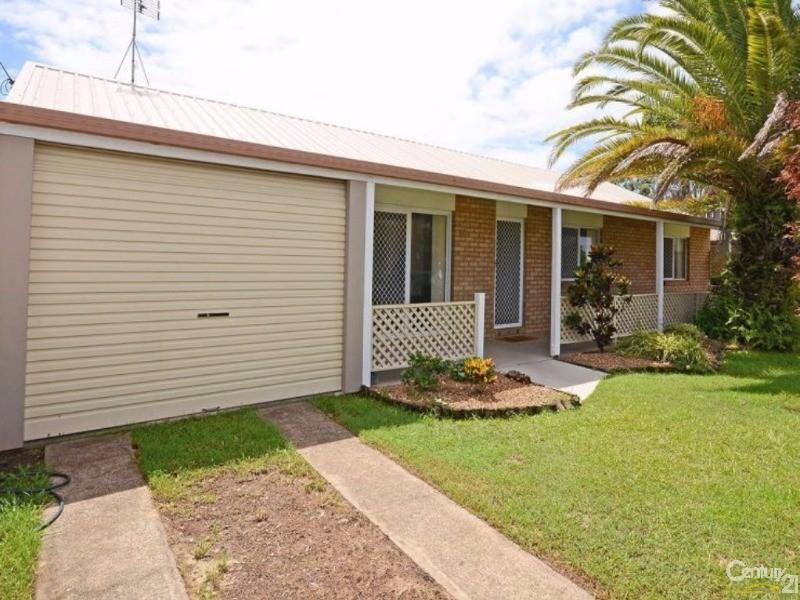 58 Old Maryborough Road , Pialba - House for Rent in Pialba
