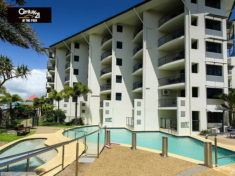 128-129 'Mantra Resort' Buccaneer Dr, Urangan - Townhouse for Sale in Urangan