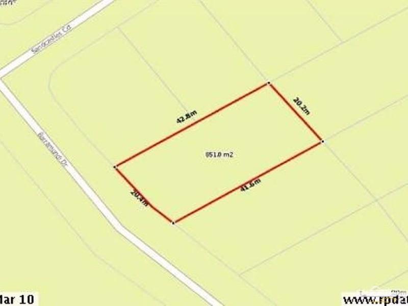 57 Barramundi Drive, Burrum Heads - Land for Sale in Burrum Heads