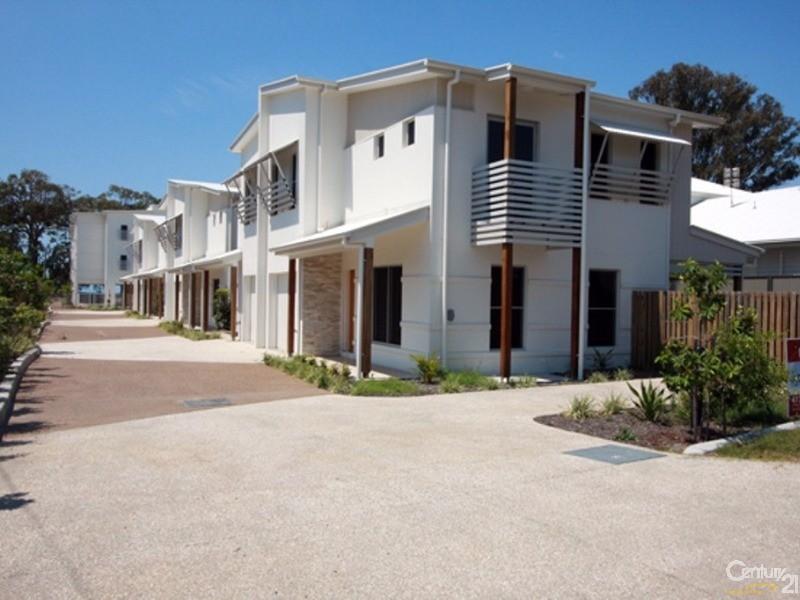 7/541 Esplanade, Urangan - Townhouse for Sale in Urangan