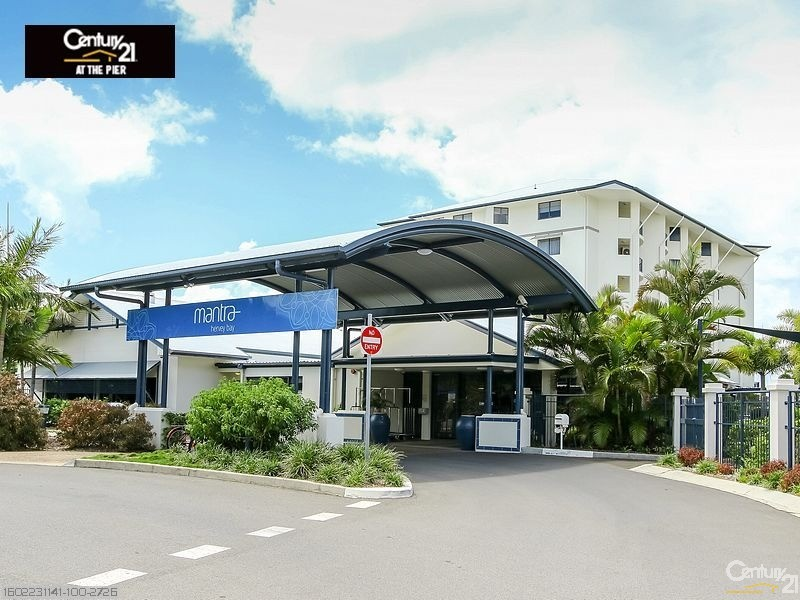 UNIT 220/221 BUCCANEER DRIVE , Urangan - Unit for Sale in Urangan