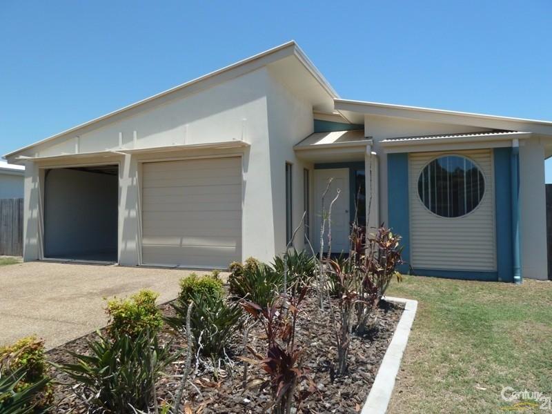 19 Swanview Drive, Toogoom - House for Rent in Toogoom