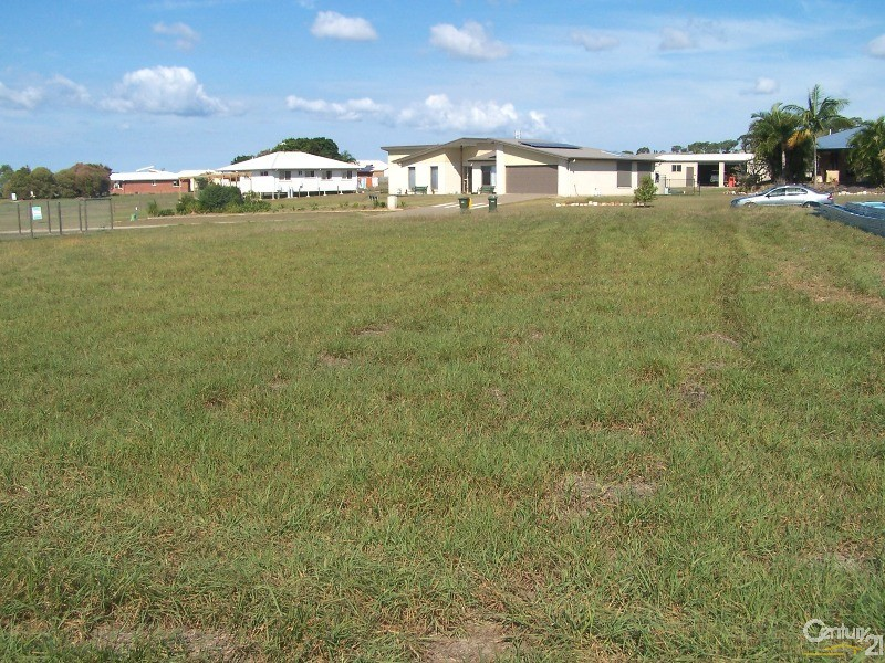 6 HERITAGE OUTLOOK, River Heads - Land for Sale in River Heads