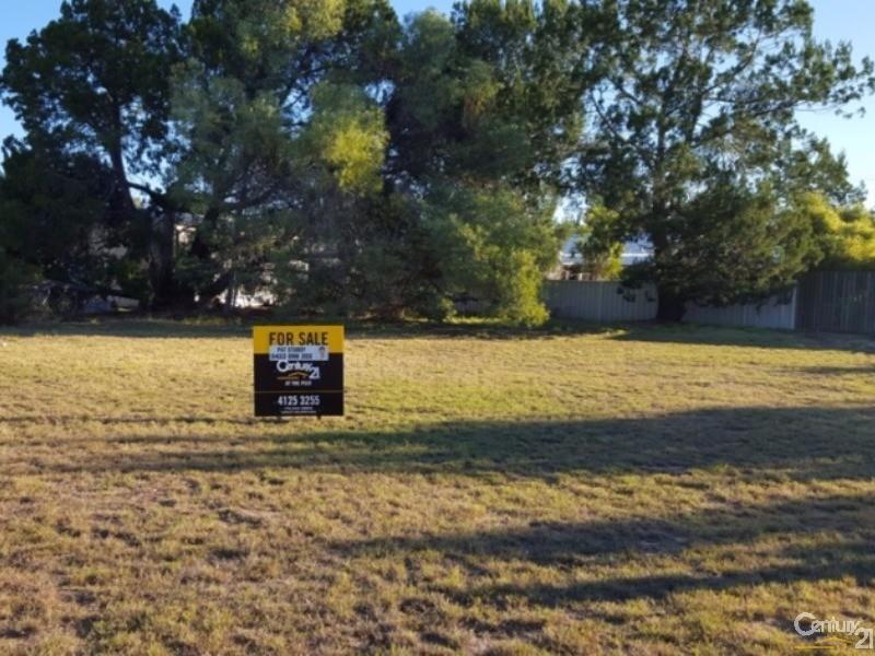 1 a ROBB COURT, Urangan - Land for Sale in Urangan