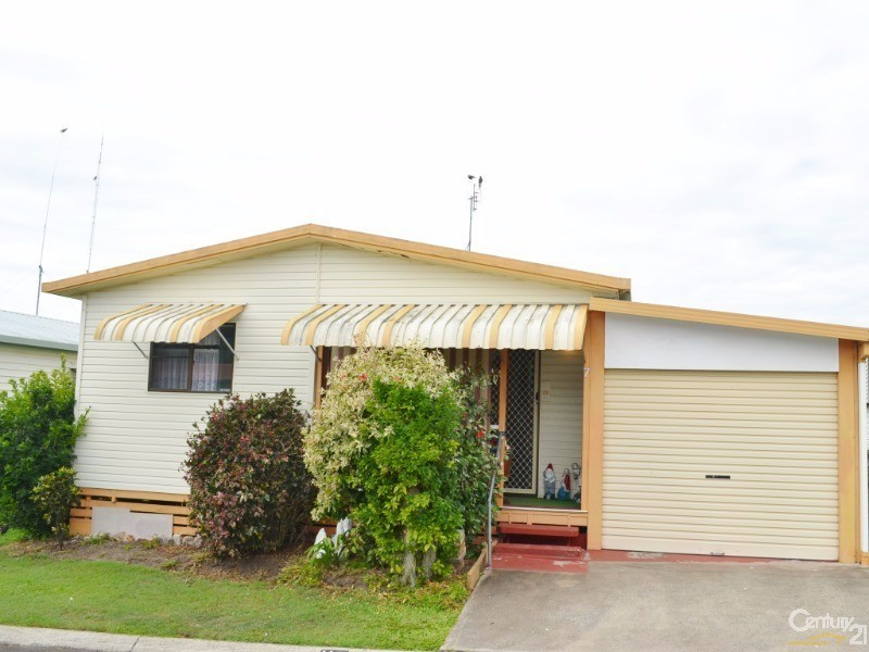 7/295 BOAT HARBOUR DRIVE, Scarness - House for Sale in Scarness