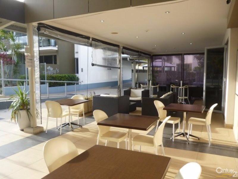 1012/627 Esplanade, Urangan - Apartment for Rent in Urangan