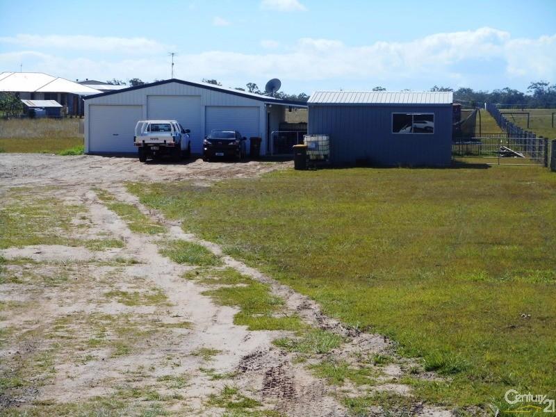 101 KARINYA CIRCUIT, Sunshine Acres - Land for Sale in Sunshine Acres