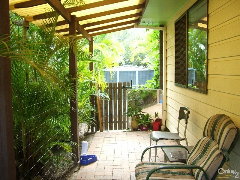 58 WILLIAM STREET, Urangan - House for Sale in Urangan