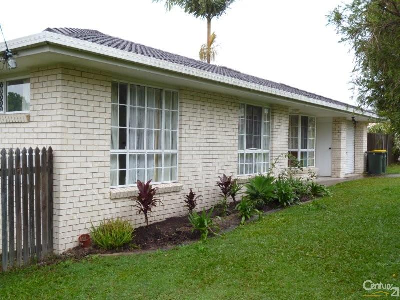 8 Kavui Street, Kawungan - House for Rent in Kawungan