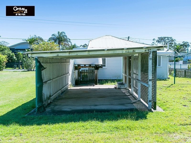209 CYPRESS STREET, Urangan - House for Sale in Urangan