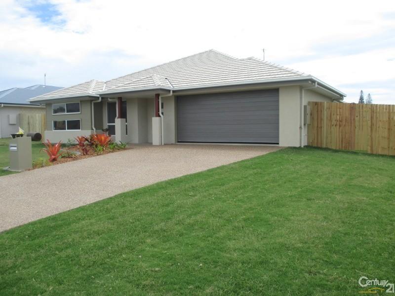 25 Seahaven Circuit, Pialba - House for Rent in Pialba
