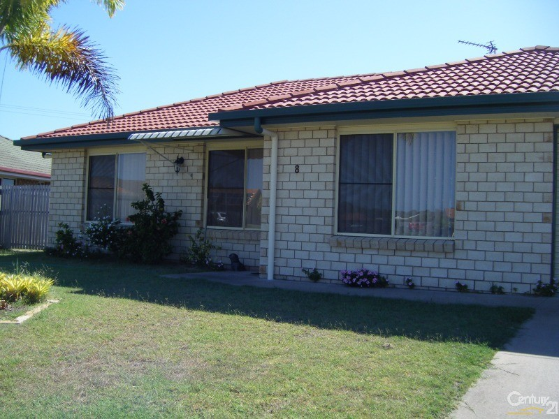 8 Isis Court, Eli Waters - House for Rent in Eli Waters