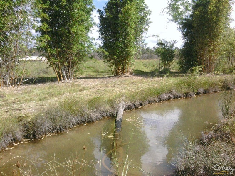 Vacant Land for Sale - Rural Property in Takura QLD 4655