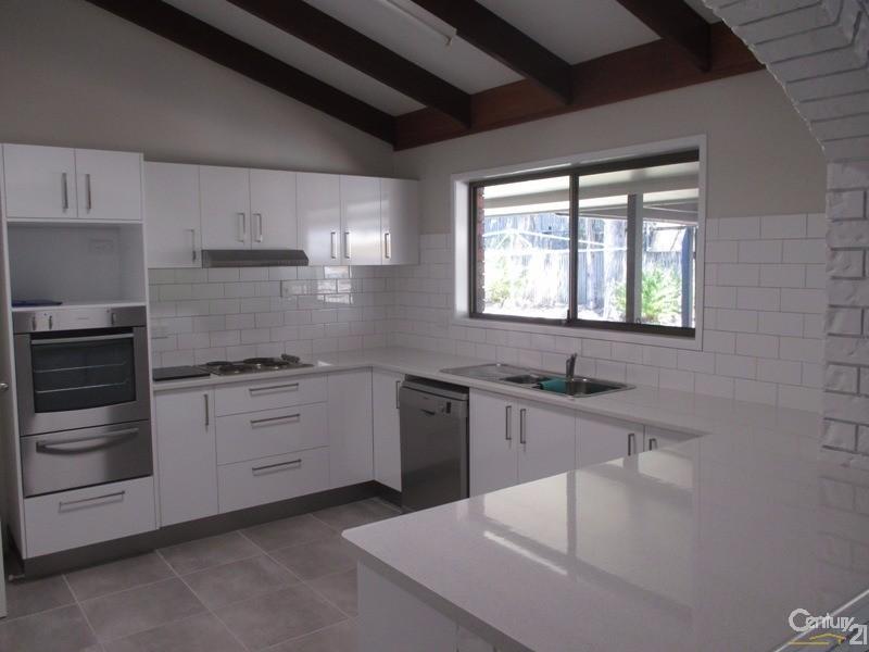 63 Old Maryborough Road, Pialba - House for Rent in Pialba