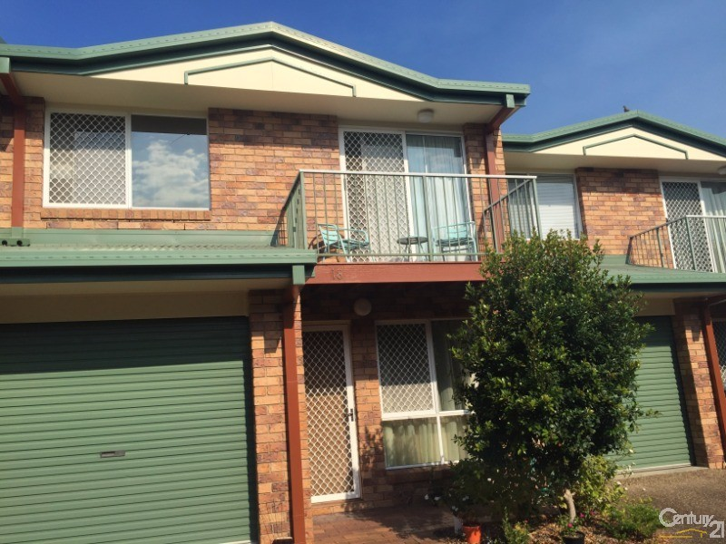 18/178 Torquay Road, Scarness - Townhouse for Rent in Scarness