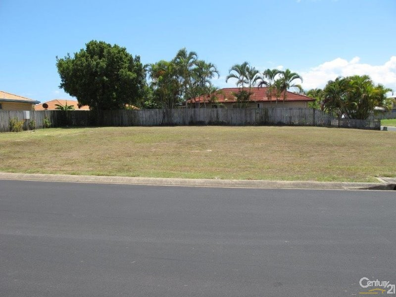 14 SATINAY ST, Urangan - Land for Sale in Urangan